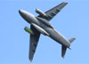 Embraer KC-390, PT-ZNG, da Embraer. (15/09/2019)