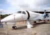 Embraer ERJ-135BJ Legacy 600. (05/07/2009) Foto: Ricardo Frutuoso.