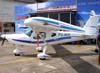 Kolbflyer SS, PU-AKH. (05/07/2009) Foto: Ricardo Frutuoso.
