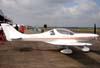 Aerospool/Edra Dynamic WT9, PU-DYN. (05/07/2009) Foto: Ricardo Frutuoso.