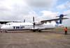 ATR 72-202, PP-PTH, da Trip. (05/07/2009) Foto: Ricardo Frutuoso.