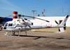 Eurocopter/Helibras HB-355F-2 Fennec (VH-55), FAB 8819, da Força Aérea Brasileira. (19/06/2010) Foto: Ricardo Frutuoso.