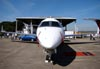 Embraer EMB 505 Phenom 300. (19/06/2010) Foto: Ricardo Frutuoso.