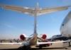 Bombardier Learjet. (19/06/2010) Foto: Ricardo Frutuoso.