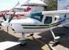 Kolb/Flyer Flyer SS, PU-BPW, da Freedom Escola de Aviação Leve. (16/07/2011) Foto: Ricardo Rizzo Correia.