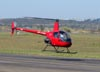 Robinson R22 Beta II, PT-YPK. (16/07/2011) Foto: Ricardo Rizzo Correia.