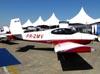 Van's/Aero Centro RV-10, PR-ZMV. (16/07/2011) Foto: Ricardo Rizzo Correia.