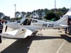 Volare 400, PR-ZIZ. (16/07/2011) Foto: Ricardo Rizzo Correia.