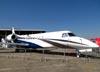Embraer ERJ-135BJ Legacy 600, PT-SKM. (16/07/2011) Foto: Ricardo Rizzo Correia.