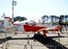 Embraer EMB-312 (T-27 Tucano), FAB 1302, do Grupo de Ensaios em Voo da FAB (Força Aérea Brasileira). (16/07/2011) Foto: Ricardo Rizzo Correia.