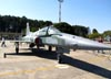 Northrop F-5EM Tiger II, FAB 4827, da FAB (Força Aérea Brasileira). (16/07/2011) Foto: Ricardo Rizzo Correia.