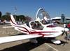 Evektor/Nova Aeronáutica EuroStar SLW, PU-EVK. (16/07/2011) Foto: Ricardo Rizzo Correia.