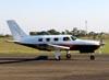 Piper PA-46R-350T Malibu Matrix. (16/07/2011) Foto: Ricardo Rizzo Correia.