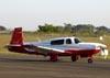Mooney M20. (16/07/2011) Foto: Ricardo Rizzo Correia.