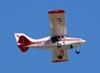 Maule MXT-7-180A, PT-WSD. (16/07/2011) Foto: Ricardo Frutuoso.
