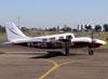 Piper PA-34-220T Seneca V, PT-PCO. (16/07/2011) Foto: Ricardo Frutuoso.