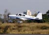 Van's/Flyer RV-10, PR-ZBM. (16/07/2011) Foto: Ricardo Frutuoso.