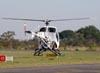 Schweizer 269C-1, PR-SKS. (16/07/2011) Foto: Ricardo Frutuoso.