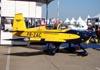 Van's/Aero Centro RV-7, PR-ZAC, do Rangel Team. (16/07/2011) Foto: Ricardo Frutuoso.