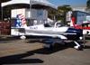 Van's/Paradise RV-9A, PU-JLT. (16/07/2011) Foto: Ricardo Frutuoso.