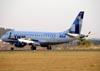 Embraer 175LR, PP-PJE, da TRIP. (16/07/2011) Foto: Ricardo Frutuoso.