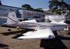 Vans/Flyer RV-9A, PU-PLC. (16/07/2011) Foto: Ricardo Frutuoso.