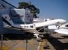 Kolb/Flyer Flyer SS, PU-BPW, da Freedom Escola de Aviação Leve. (16/07/2011) Foto: Ricardo Frutuoso.