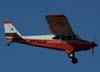 Aero Boero 115, PP-GLA, do Aeroclube de Bragança Paulista.