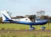 Ultravia/Flyer Pelican 500 BR, PU-HGN.