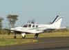 Beechcraft 58 Baron, PR-USM.