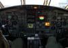 O novo painel do Embraer EMB-110P1K Bandeirante (IC-95C) do GEIV (Grupo Especial de Insoeção em Voo) da FAB (Força Aérea Brasileira).