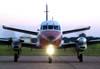 Embraer EMB-110P1K Bandeirante (IC-95C) do GEIV (Grupo Especial de Insoeção em Voo) da FAB (Força Aérea Brasileira).
