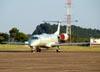 Embraer ERJ 145ER (C-99A), FAB 2523, da Força Aérea Brasileira.