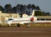 Embraer ERJ 145ER (C-99A), FAB 2526, da Força Aérea Brasileira.