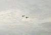 Os Embraer EMB-312 (T-27 Tucano) da Esquadrilha da Fumaça. (19/06/2012) Foto: Sérgio Cardoso.