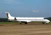 Embraer ERJ 145 (C-99A), FAB 2526, da Força Aérea Brasileira.