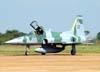 Northrop F-5EM Tiger II, FAB 4820, da Força Aérea Brasileira.