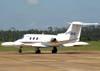 Learjet 24D, PT-JKQ, de Carlos Edo.