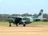 Cessna 208A Caravan (C-98), FAB 2701, da Força Aérea Brasileira.