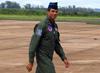 Tenente Coronel Aviador Marcelo Gobett Cardoso. (18/12/2012)