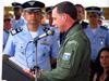 Tenente Coronel Aviador Wagner de Almeida Esteves. (18/12/2012)