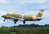 Embraer EMB-110P-1K Bandeirante (C-95B), FAB 2309, da FAB (Força Aérea Brasileira). (18/12/2012)