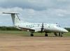 Embraer EMB-120ER Brasília (C-97), FAB 2015, da FAB (Força Aérea Brasileira). (18/12/2012)