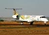 Embraer ERJ 145MP, PT-PSS, da Passaredo. (18/09/2011)