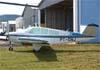 Beechcraft V35B Bonanza, PT-DNJ. Foto: Wesley Minuano