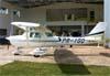 Cessna 150J, PR-IGO. Foto: Wesley Minuano