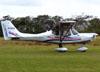 Inpaer Conquest 180 (WAM-120 Turbo Diesel), PU-WAM, da WAM Diesel Brasil. (22/06/2013)