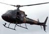Eurocopter/Helibras HB-350 Esquilo (H-50), FAB 8773, da AFA (Academia da Força Aérea Brasileira) se aproximando para pousar no aeroporto de Pirassununga durante o 1º Encontro de Paulistinha. (22/06/2013)