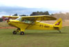 Piper PA-11 Cub Special, PT-AAY. (22/06/2013)