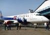 Embraer 190LR, PP-XMA. (29/05/2010) Foto: Ricardo Rizzo Correia.